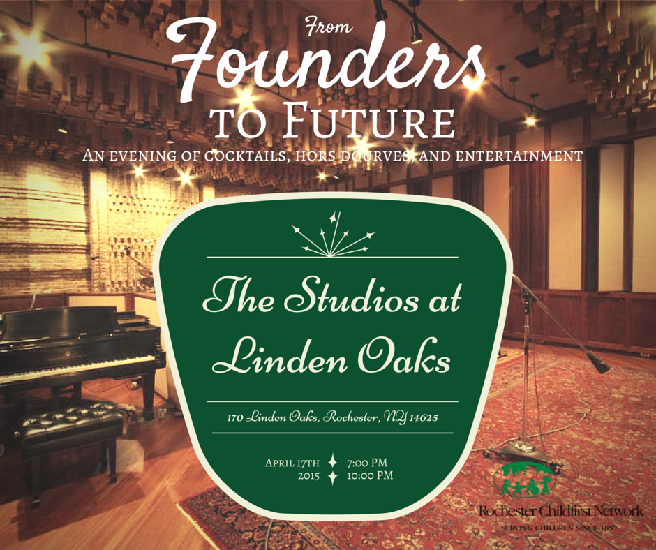 From Founders to Future