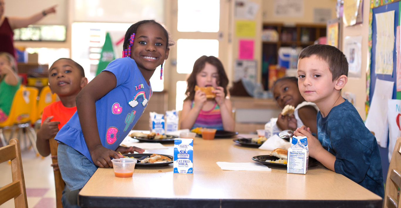 Expanded Pre K For 3 Year Olds Rochester Childfirst